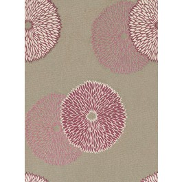 Beverly 11 Passion Flower J. Ennis Fabric