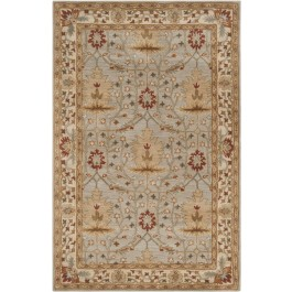BNG5014-58 Surya Rug Bungalo Collection