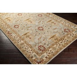 BNG5014-23 Surya Rug Bungalo Collection