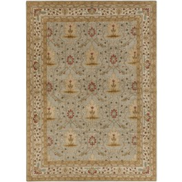 BNG5014-811 Surya Rug Bungalo Collection