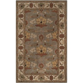 BNG5018-58 Surya Rug Bungalo Collection