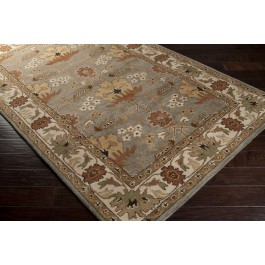 BNG5018-3353 Surya Rug Bungalo Collection