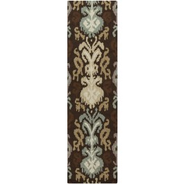BNT7673-238 Surya Rug Brentwood Collection
