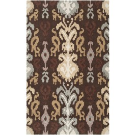BNT7673-58 Surya Rug Brentwood Collection