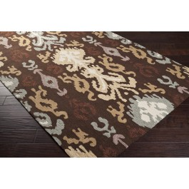 BNT7673-810 Surya Rug Brentwood Collection