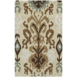 BNT7674-264 Surya Rug Brentwood Collection