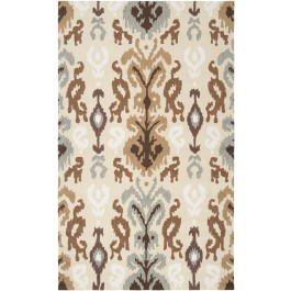 BNT7674-58 Surya Rug Brentwood Collection
