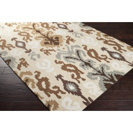 BNT7674-810 Surya Rug Brentwood Collection