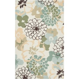 BNT7692-58 Surya Rug Brentwood Collection