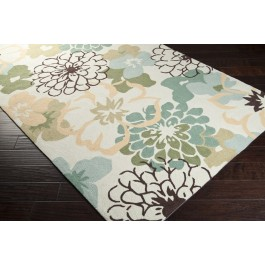 BNT7692-810 Surya Rug Brentwood Collection