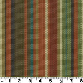 Bombay D2455 Red Earth Roth & Tompkin Fabric