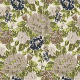 Bourgeoisie 308 Denim Blue J. Ennis Fabric