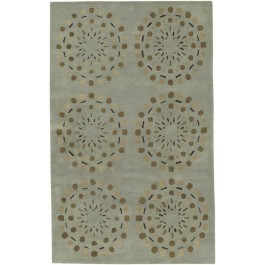 BST428-58 Surya Rug Bombay Collection