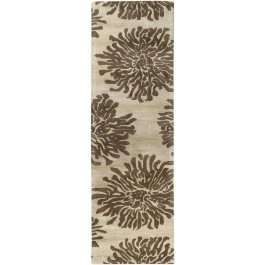 BST493-268 Surya Rug Bombay Collection