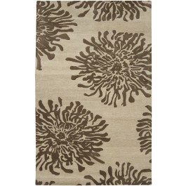 BST493-58 Surya Rug Bombay Collection