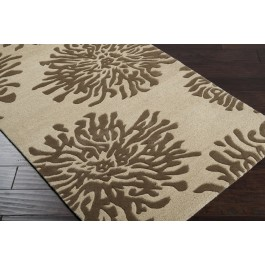 BST493-3353 Surya Rug Bombay Collection
