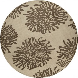 BST493-8RD Surya Rug Bombay Collection