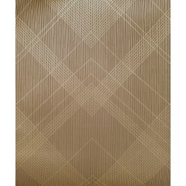 CA1591 Browns Jazz Age Wallpaper   The Fabric Co
