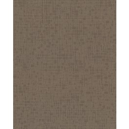 CD1061N Wires Crossed  Brown Wallpaper | The Fabric Co