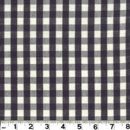 Chester DC74 Charcoal Roth & Tompkin Fabric