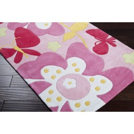 CHI1007-35 Surya Rug Chic Collection