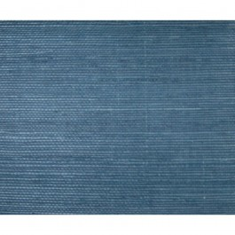 CL1029 Blue Sisal/Twil Wallpaper   The Fabric Co