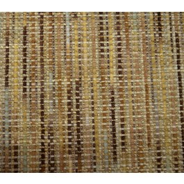 Classic Cool Amber Brown Gold Textured Basketweave Chenille Upholstery Swavelle Mill Creek Fabric
