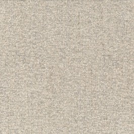 Wayfarer Frost Light Grey Textured Chenille Crypton Upholstery Fabric