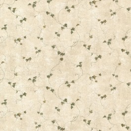 CTR21701 Perry Sage Ivy Trail Wallpaper