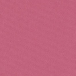 Pink Solid Cotton DK61731 122 Blossom Duralee Fabric