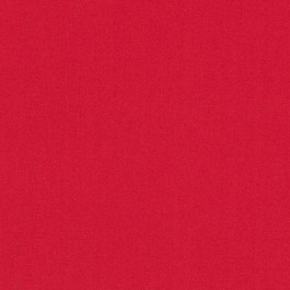 Red Solid Cotton DK61731 203 Poppy Red Duralee Fabric