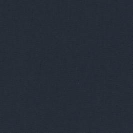 Blue Solid Cotton DK61731 206 Navy Duralee Fabric