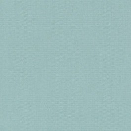 Blue/Green Solid Cotton DK61731 272 Lake Blue Duralee Fabric