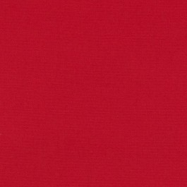 Red Solid Cotton DK61731 537 Paprika Duralee Fabric