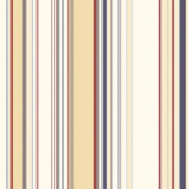 DLR58516 Lookout Navy Stripe