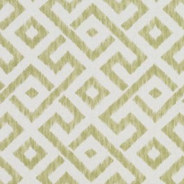 Light Green Geometric DP61712 579 Peridot Duralee Fabric