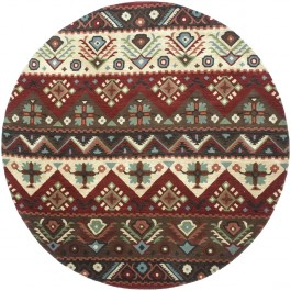 DST381-8RD Surya Rug Dream Collection