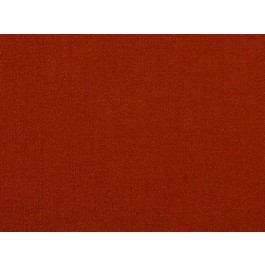 Eagan Tangerine Orange Textured High Performance Solid Upholstery Covington Fabric