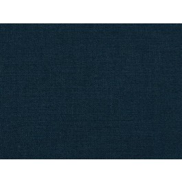Eagan Denim Deep Blue Textured High Performance Solid Upholstery Covington Fabric
