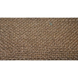 Eagan Driftwood Brown Textured High Performance Solid Upholstery Covington Fabric