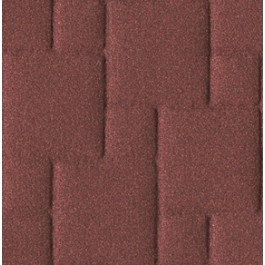 Esquina 942 Ruby Red J. Ennis Fabric