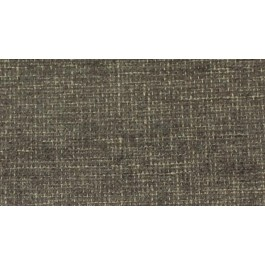 Nina Slate Grey Textured Soft Chenille Crypton Upholstery Fabric