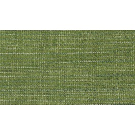 Nina Grass Green Textured Soft Chenille Crypton Upholstery Fabric