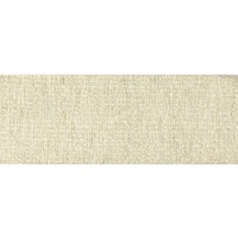 Naima Parchment Cream Textured Crypton Upholstery Fabric