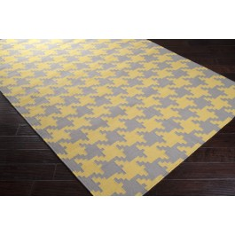 FT104-3656 Surya Rug Frontier Collection