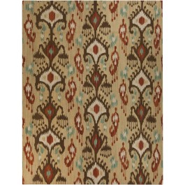FT113-811 Surya Rug Frontier Collection