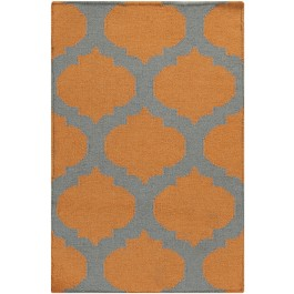 FT119-23 Surya Rug Frontier Collection