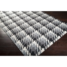 FT132-811 Surya Rug Frontier Collection