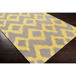FT166-913 Surya Rug Frontier Collection