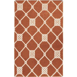 FT198-58 Surya Rug Frontier Collection